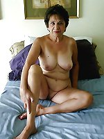 Sexiest MILFs seducing like a pro