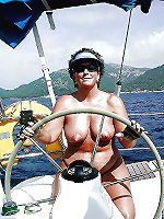 Juicy mature cougars hard drilled